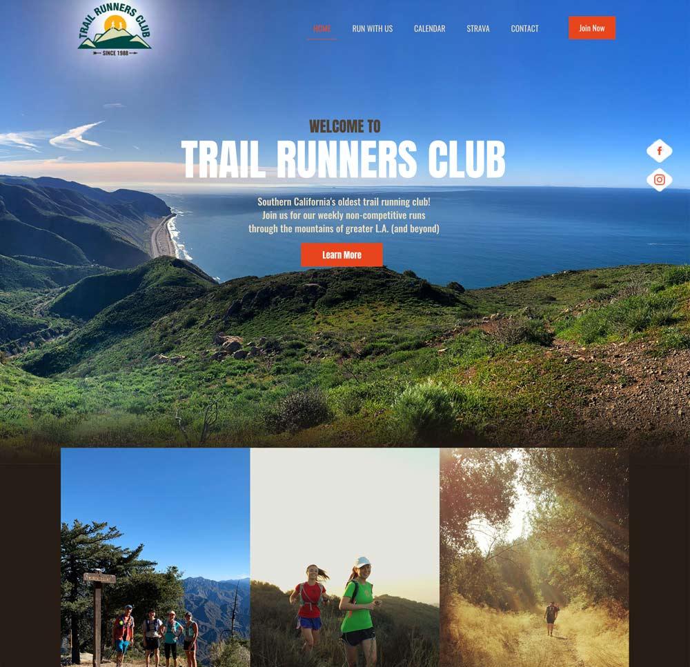 Trail Runners Club