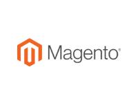 Magento by Adobe logo