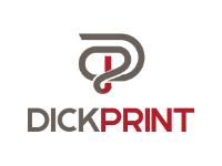 Dick Print logo