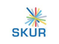 SKUR branding project
