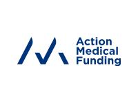 Action Medical Funding logo